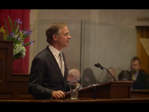 Gov. Bill Haslam : State of the State