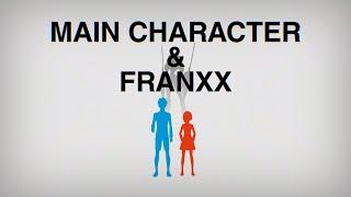 Darling in the FranXX video 12