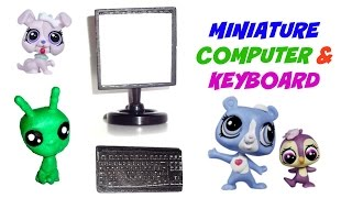 Miss artie craftie viyoutube how to make a dolllps computer ccuart Images