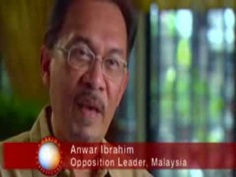 Malaysian Politics  Scandal, Sodomy & Murder Part 2 of 3.flv