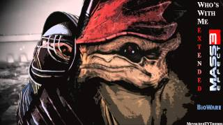 Mass Effect 3 - A Future For The Krogan [Extended Version]