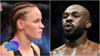 What's next for Jon Jones and Valentina Shevchenko? | Now or Never