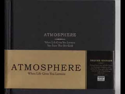 Atmosphere - Can