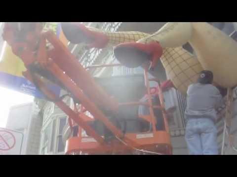 large fishnet wearing womans gyno exam haight ashbury sight