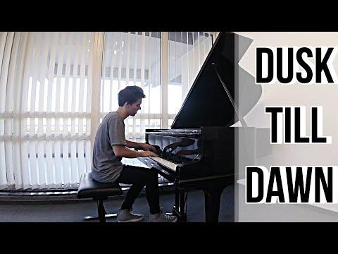 ZAYN - Dusk Till Dawn ft. Sia (Piano cover) by Peter Buka