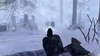 Call of Duty - Modern Warfare 2 (прохождения спецопераций без коментариев)