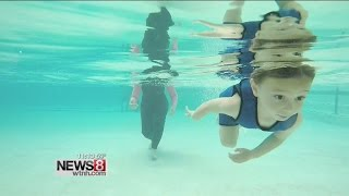 How to protect your child from secondary drowning
