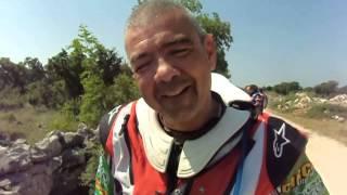 Croatia Rally 2015 - Stefano Fasani Interview