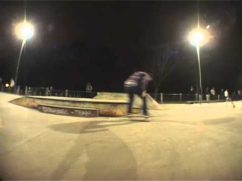 20 Trick Line - Kings Park Locals