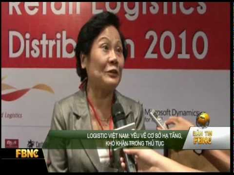 Retail  Logistics & Distribution Summit 2010 - FBNC coverage