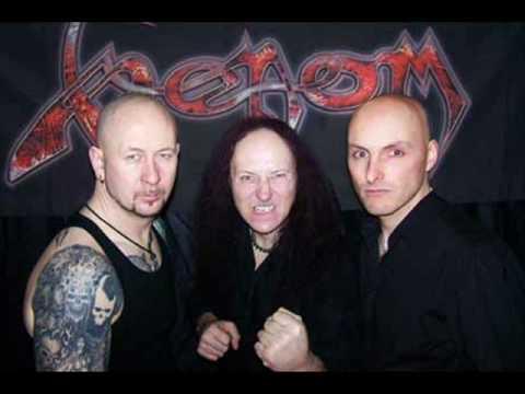 Venom - Nothing Sacred
