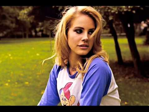 Lana Del Rey - Damn You