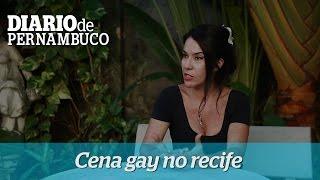 Maria do C�u fala dos desafios de ter um boate LGBS