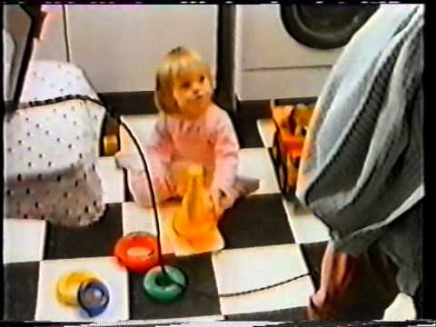 Scottish TV - STV - Adverts Compilation - Continuity - 1988