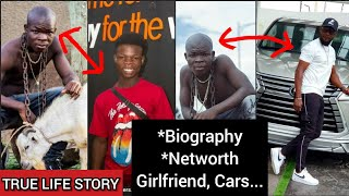 AY POYOO(GOAT) NETWORTH, BIOGRAPHY, GIRLFRIEND, CARS, TRUELIFE STORY, SONGS, COMEDY..My Lady aypoyoo