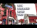 New England Road Trip VLOG // Day 4 // Portland, ME