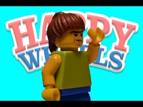 (Newer)LEGO Happy Wheels