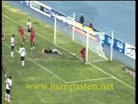 Nacional Potosi 1-2 Jorge Wilstermann