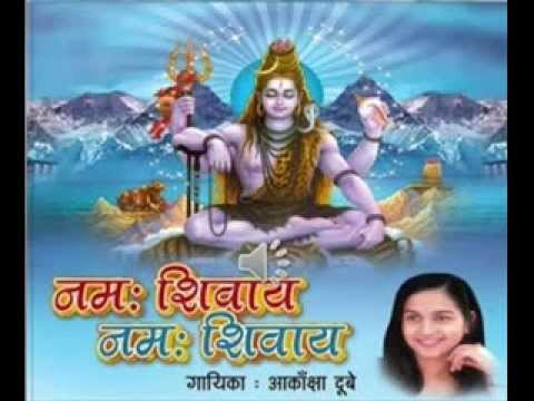 Top Devotional Hindi Songs-collection Of All Best 7 Shiv Bhajans (incl.2 Shivratri Bhajans),1 Aarti video