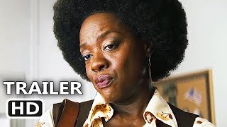 TROOP ZERO Official Trailer (2020) Viola Davis, Mckenna Grace Movie HD