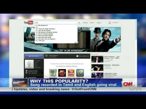 Kolaveri Di - Cnn Most Popular Song Of The Year 2011.mp4 video