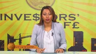 Investors' Cafe: Interview with Ato Getachew Engeda on Tourism in Ethiopia
