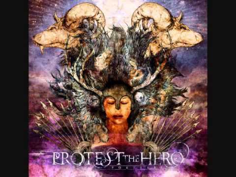 Protest The Hero - On Conquest And Capture