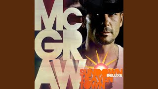 Tim McGraw Dust