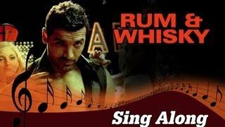 download lagu Rum & Whisky Full Song    Vicky gratis