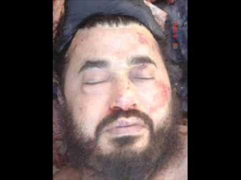 isis leader abu bakr al - baghddi is dead