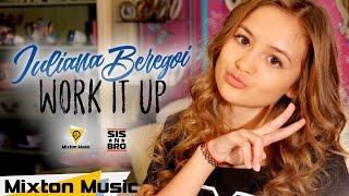 Iuliana Beregoi - Work it up ! ( Official video ) by Mixton Music