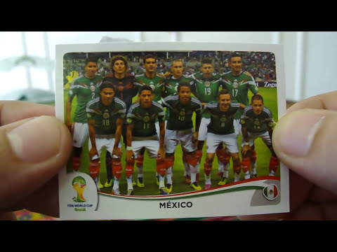Official Panini