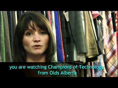 Olds retail business owner shares online marketing strategies