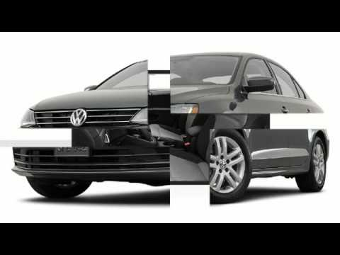 2017 Volkswagen Jetta  Video