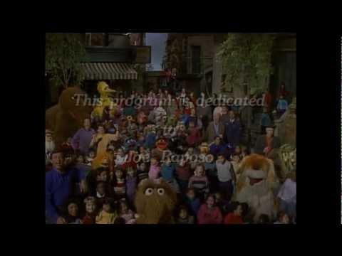 Sesame Street - Sing