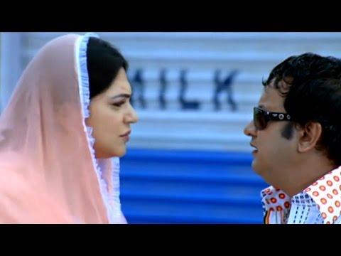 Gullu Dada Returns Hyderabadi Movie || Sajid Khan Funny Song Comedy Scene || Sajid Khan video