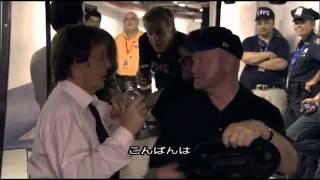 LAST PLAY AT SHEA Billy Joel × Paul McCartney