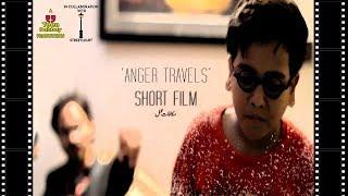 ANGER TRAVELS-SHORT FILM