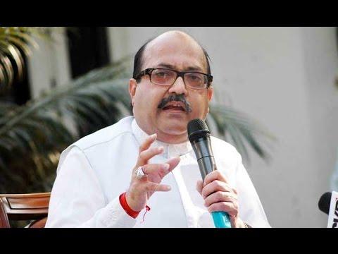 Amar Singh says thanks to Mulayam Singh Yadav