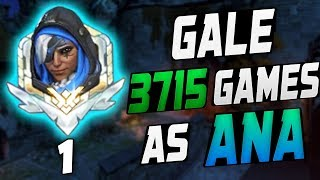 download musica GALE - 3715 GAMES AS ANA HES BEST OVERWATCH SEASON 10 TOP 500