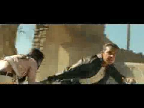 Transformers 2 : Revenge of the Fallen 2009 NEWLY RELEASED Official TV Trailer