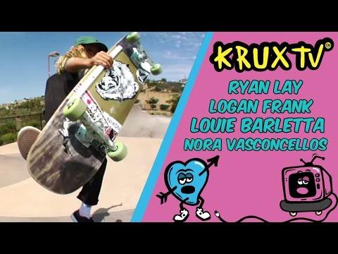 KRUX TV: February '17