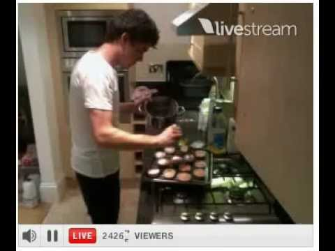 Liam Payne and Andy Samuels Twitcam 22/11/11 - Part 4