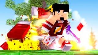 Minecraft: DESAFIO RÁPIDO - BED WARS ‹ AMENIC ›