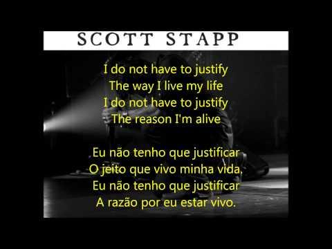 Scott Stapp - Justify