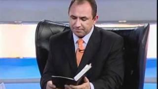 IBR NA TV - Pr. Thomas Tronco fala se