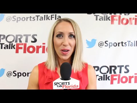 Sports Talk Florida Bucs Insider Jenna Laine breaks down the Tampa Bay Buccaneers offensive line heading into training camp. More here - http://www.sportstalkflorida.com/bucs-training-camp-position...