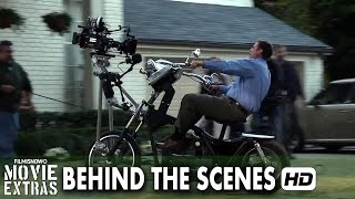 Daddy's Home (2015) Behind the Scenes - Part 1/2