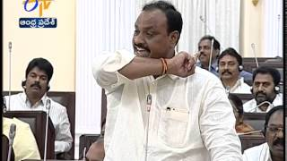 Interesting Discussion Between Babu & Jagan In Assembly