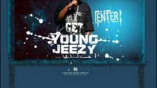 download lagu Young Jeezy Ft. Kanye West-put On gratis